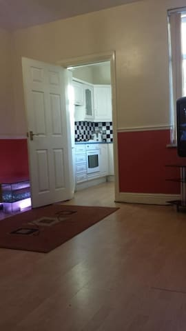 Cosy Double Bedroom - Sheffield - Casa