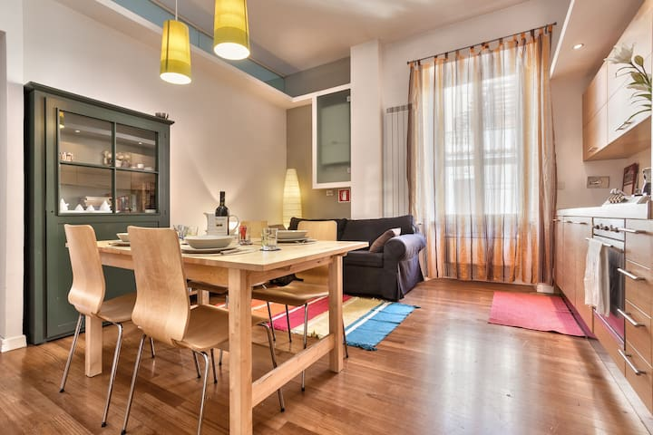 Modern and Cosy Apartment - Rom - Wohnung