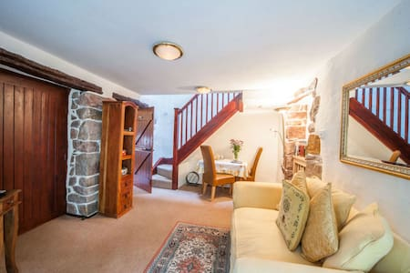 Wrynose Cottage - sleeps 2/3 - Boot, Eskdale. - Casa