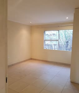 Unfurnished Apartment Maseru West