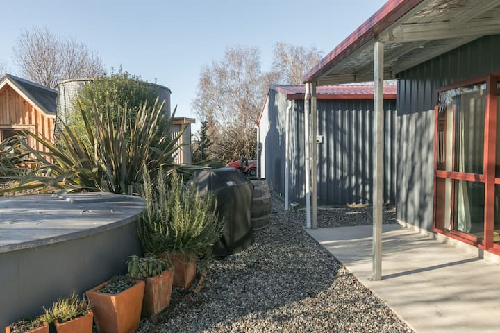 The Shed Guesthouse | (private rental)