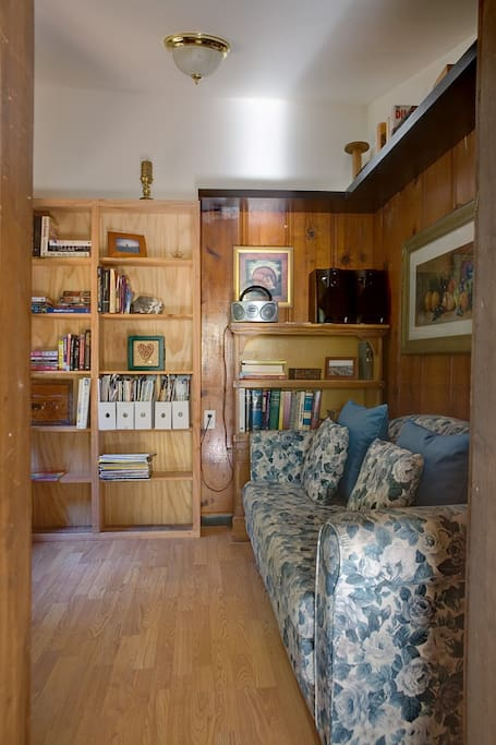 Cazadero Ca Bed And Breakfast