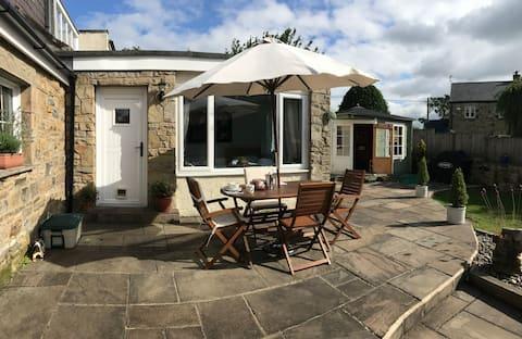 Chishillways Cottage, Barrasford, cerca de la Muralla Romana