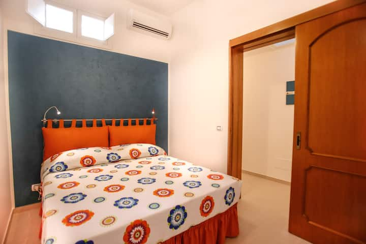 Arco Blu appartamento a Sampieri