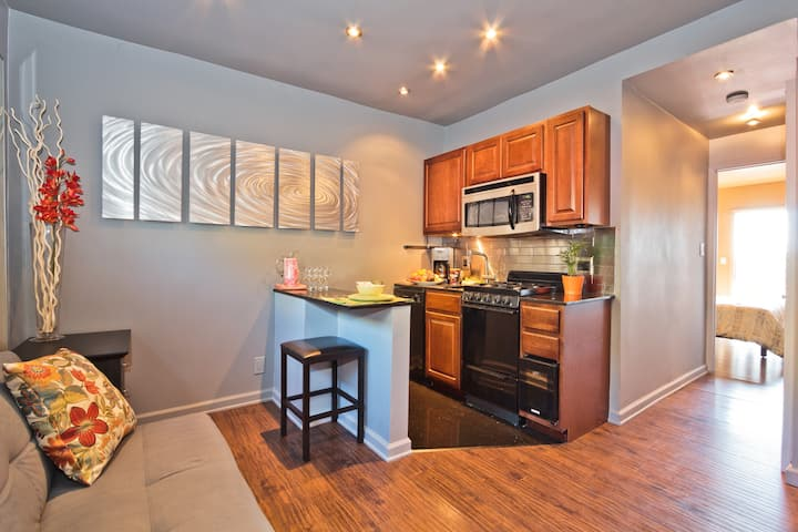 180° Silverlake View Of Your Own
