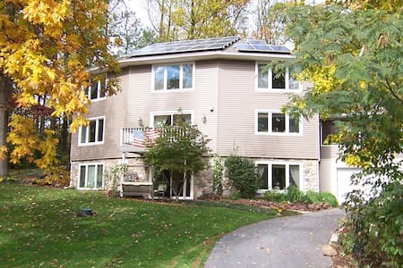 Tree Top Bed & Breakfast - Ephrata - Aamiaismajoitus