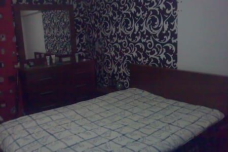 Quarto em apartamento Santarem - São Pedro