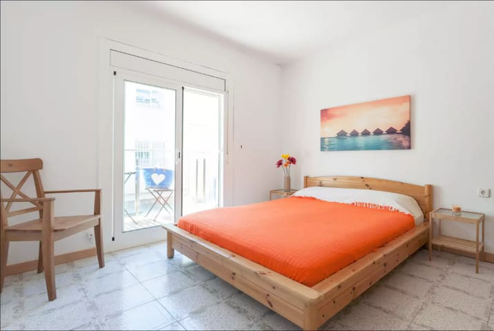 Apartament in Blanes Costabrava - Blanes - Apartment