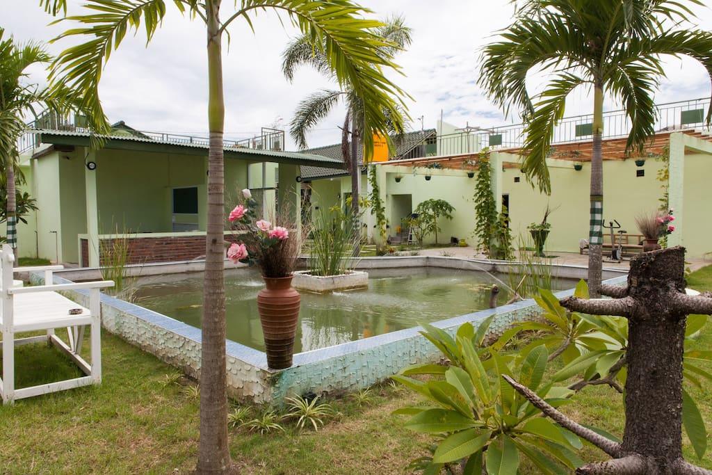 Bali Contour Guest House