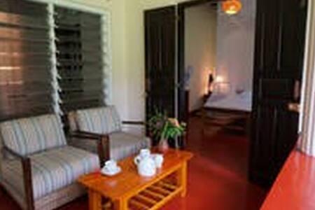 Bungalows - Private Room 2 -Single - Matara - Bed & Breakfast