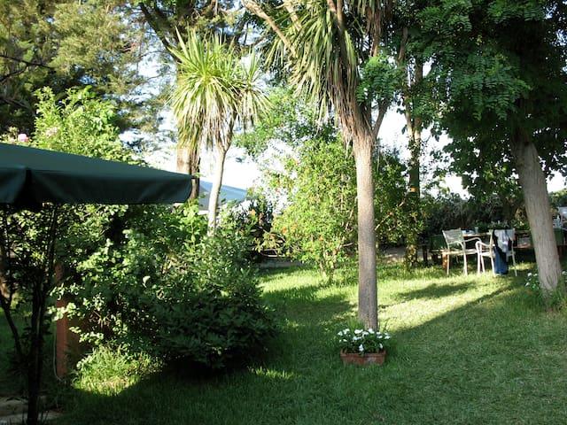 Villa in Campagna vicino Palermo - Monreale - 別墅