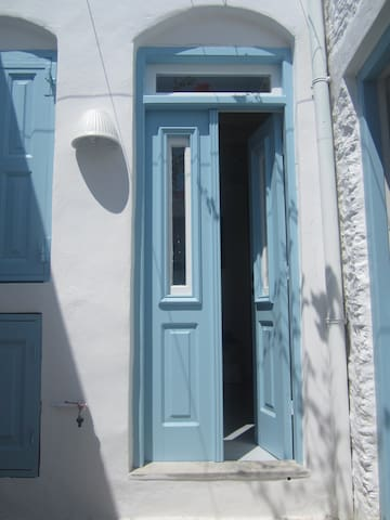 TYPICAL HOUSE SYMI Dodecanese Islan - Ano Symi, Rhodes - House