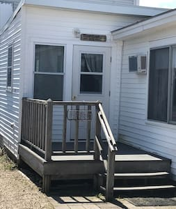 Moonbeam Beach Cottage - Just steps to the ocean