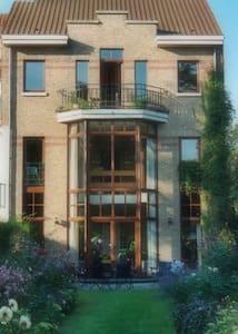Large house & garden front room - Woluwe-Saint-Lambert
