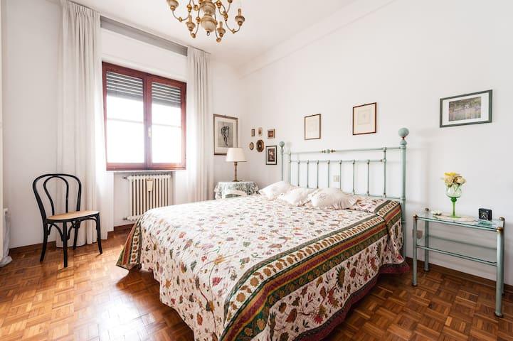 Pisa - Nice apartment near old town - Pisa - Apartamento