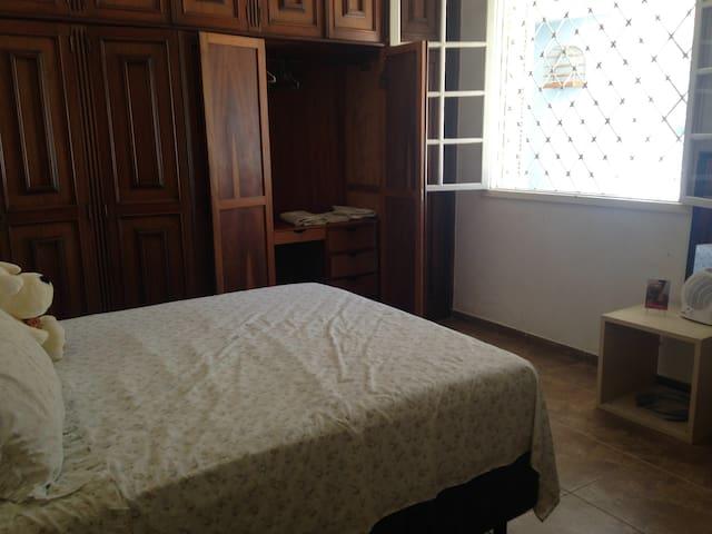 Casa próxima à Lucas - Atibaia - Casa