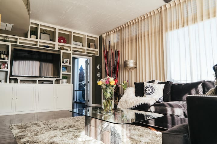 Gorgeous 2/2 PentHouse in Downtown Orlando