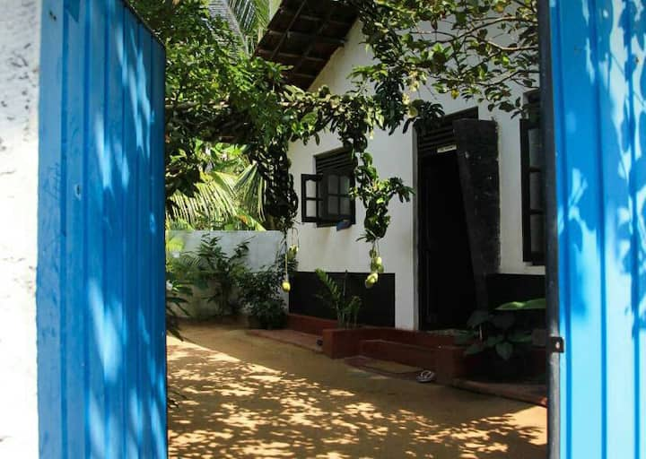 Disa Residence: Double Room