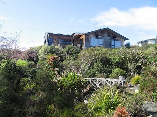 Armstrong's Folly Cottage - Mahana - House