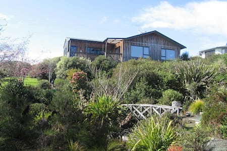 Armstrong's Folly Cottage - Mahana - 独立屋