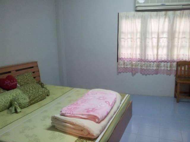Tantikul House and Homestay - Mueang Buri Ram