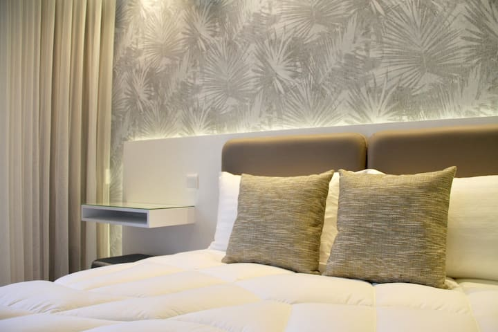 Rendilheira Boutique Hotel - Quarto 202