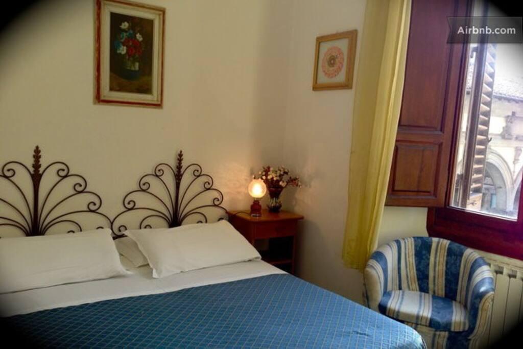"""A Firenze """"Hostel Veronique""""! 3"""