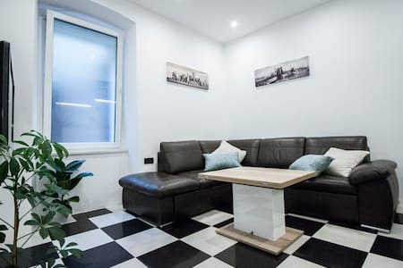 Apartman Skalamare Volosko