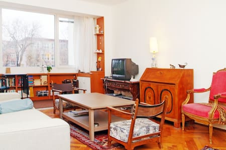 your home away from home. - Bucharest - Apartment