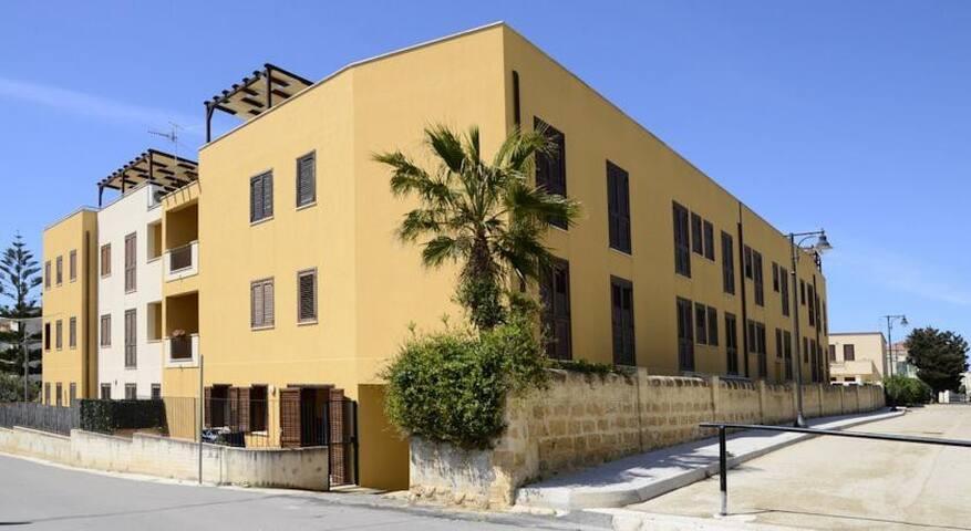 Appartamento a 500mt dal mare a Selinunte - Marinella - Appartement