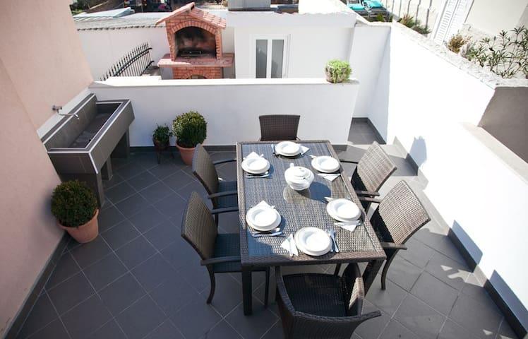 apartment minute from the beach - Split - Apartamento