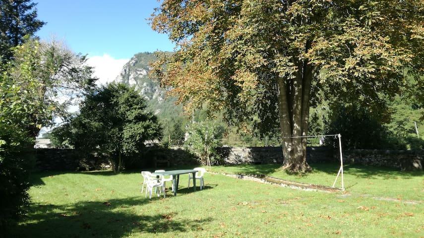 Gite tout confort 3* en vallée d'Ossau