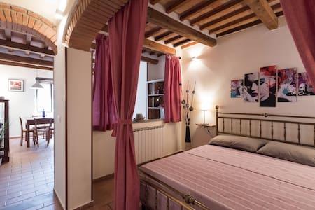 Apartment Il Corso - Figline Valdarno - Apartamento