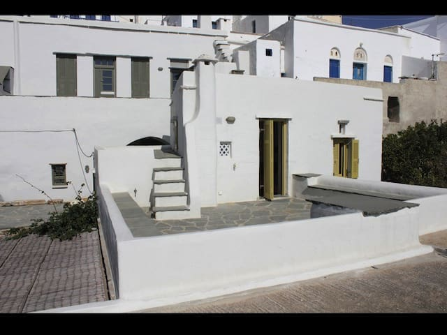 House in Tinos island, Aegean Sea - Isternia village - บ้าน