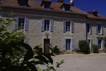 Manoir du Moulin Luxury Retreat - Sainte-Hermine