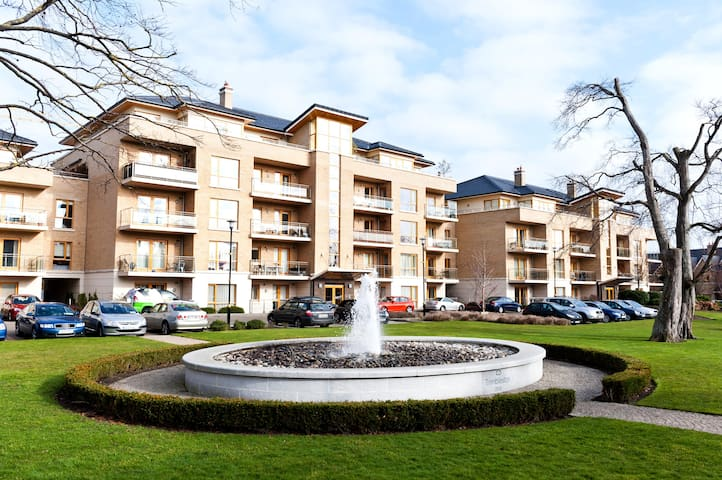 Luxury 2 BED Apartment near  City Centre