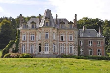Gîte du château de la Caloterie - La Calotterie