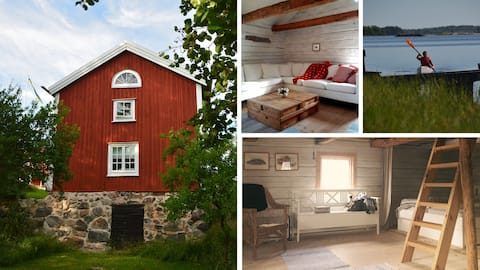 Fridebo from 1830 - mainland - available 15-17 Aug