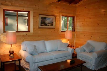 Camp Woodbury Cabin 2 - Dexter - Cabin