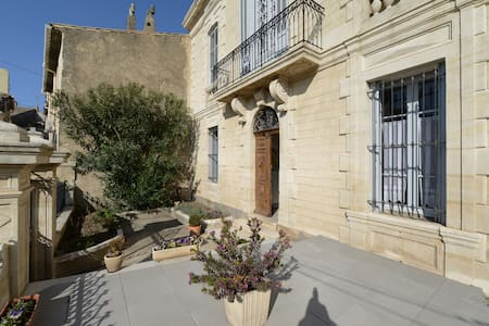 Charming house in Camargue  - Beauvoisin