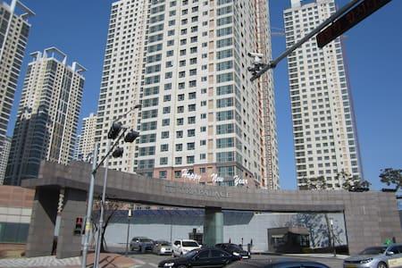 삼성아파트@천안 / 아산시 - Asan-si - Apartmen