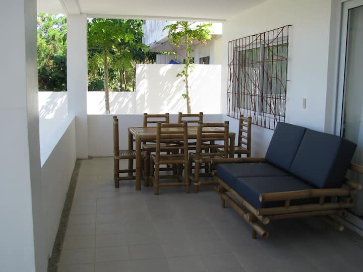 New 2 Bedroom Apartment with Wide Terrace (A1)
