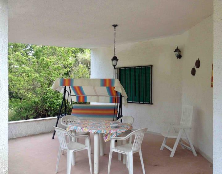 Villa indipendente nei pressi di Martina Franca