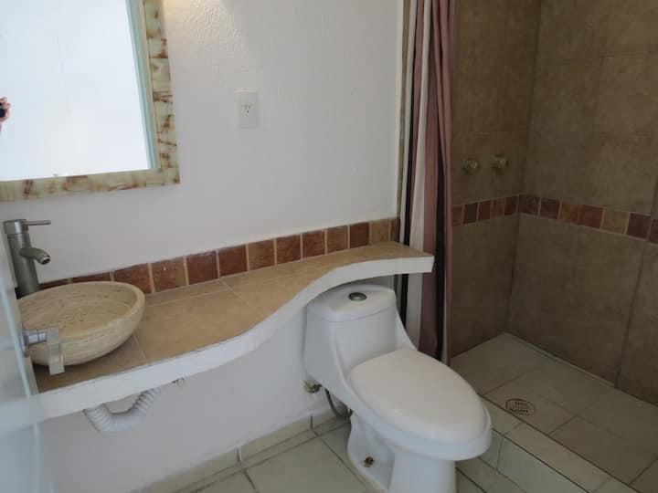 Hotel Albri by Rotamundos Habitación Doble