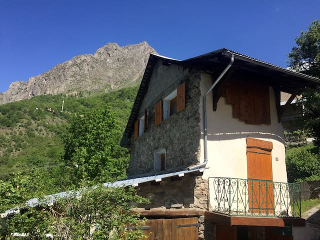 Kerbihan, Venosc - Les Deux Alpes