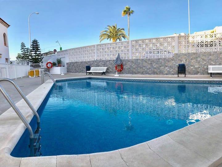 Vv CasaSean Puerto Santiago