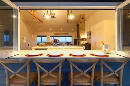 Toraja Luxury, Byron Bay Australia - Newrybar