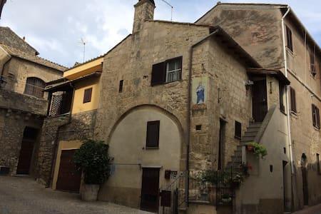 Casetta di San Martino