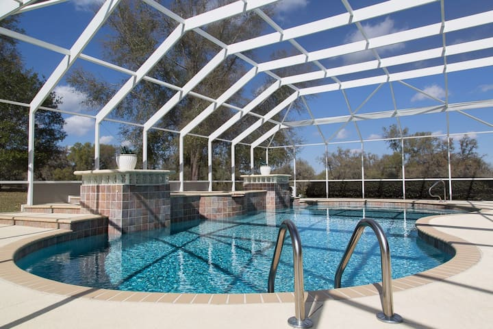 Great Vacation home near Orlando
