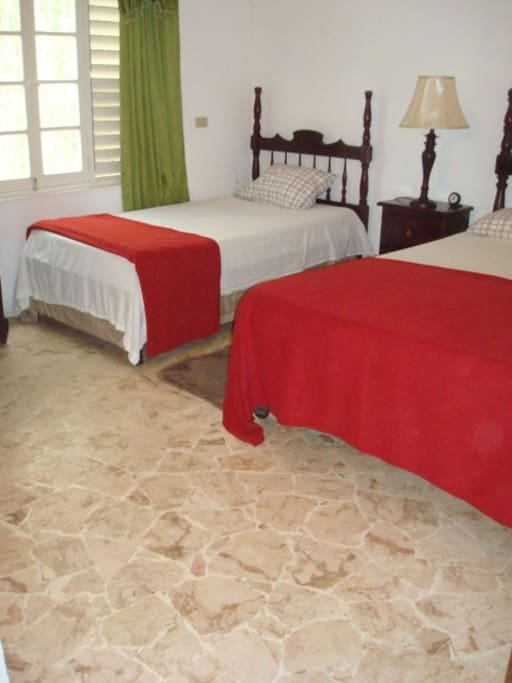 bedroom # 6